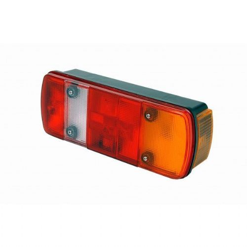 Multifunction Rear Lamp, Righ Hand - 24V-465DIN/11/08A
